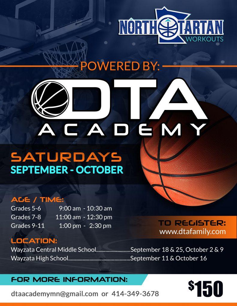 DTA Academy